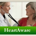 HeartAware: Free on-line health risk assessments that may save your life.